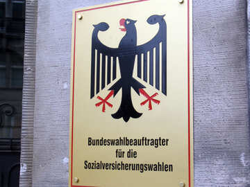 German coat of arms №12188