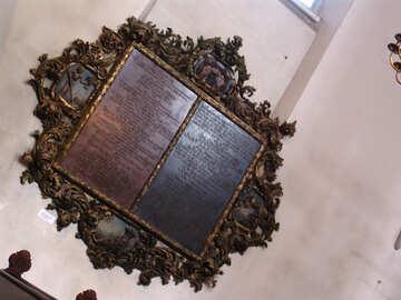 Lapide commemorativa №12074