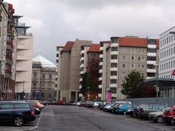 Parkplatz №12196
