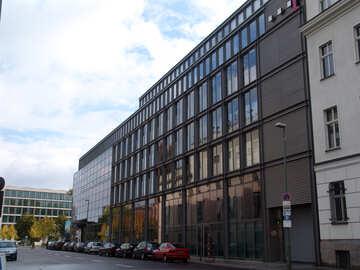 Berlin style №12056