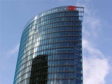 Skyscraper №12072