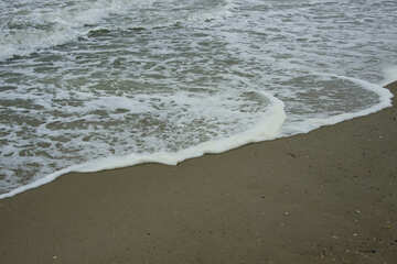 Sea sand №12727