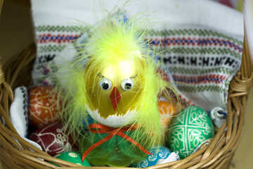 Easter decoration №12246