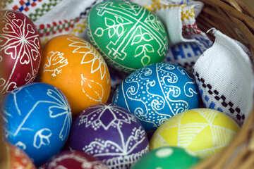Eggs №12258