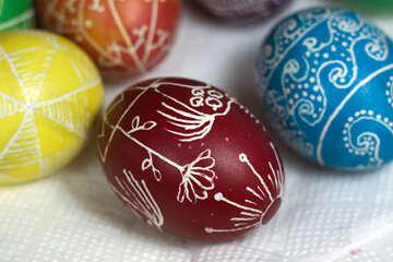 Eggs №12275