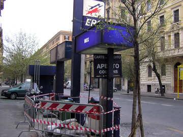 Die Europäische tanken für Fahrzeuge №12487