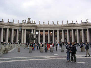 Los turistas en Italia №12488