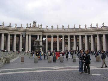 Turisti in Italia №12488