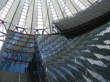 Architettura in vetro №12144