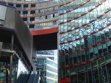 Glass Architecture №12170