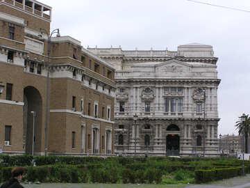 Italian palace №12382