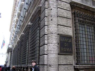 Italian bank №12342