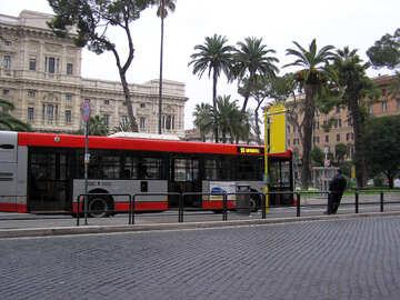 Bus №12330