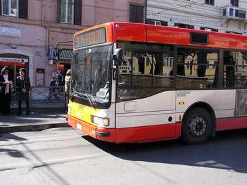 Römische bus №12391