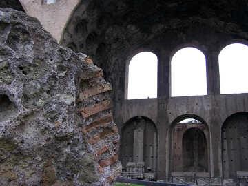 Ancient building №12426