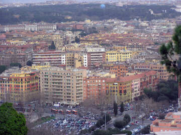 Modern Rome №12447