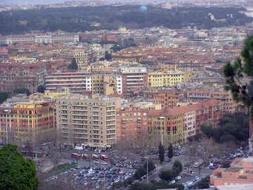Roma moderna №12447
