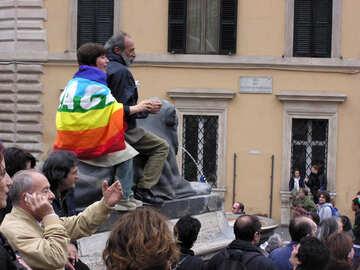 Die Proteste №12485