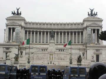Italian police №12432