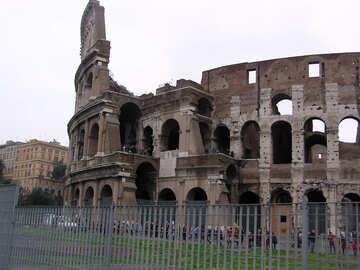 Arena de gladiadores №12480