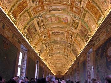 Vatican Museum №12502