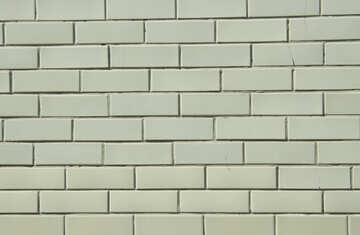 Leichte Textur Ziegel №12766