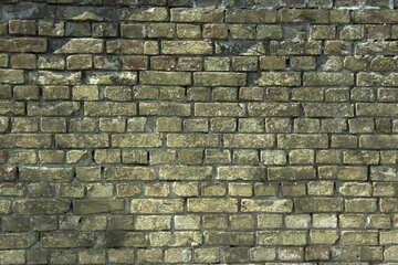 Textur der alten Mauerwerk №12812