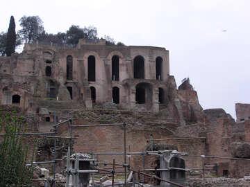 Ruinas romanas №12531