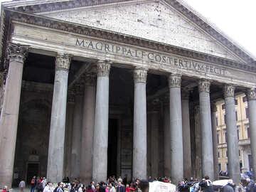 Museos en Roma №12373
