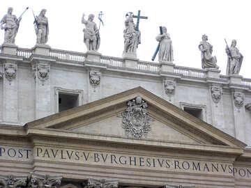 Sculptures Vatican №12338