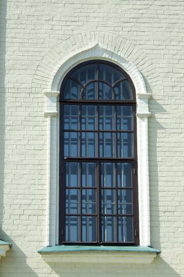 Antique window №12835