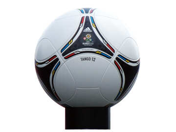 Ball euro 2012 №12679