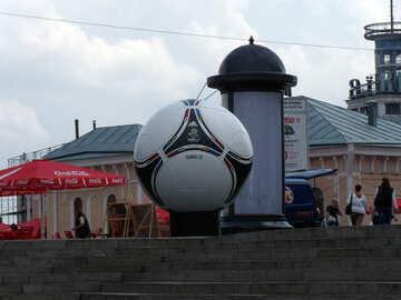 Football euro №12677