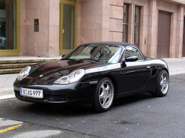 Porsche №12120