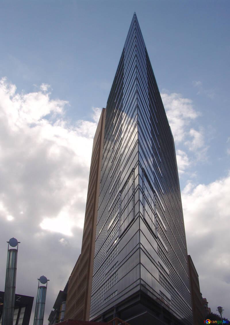Modern architecture №12135
