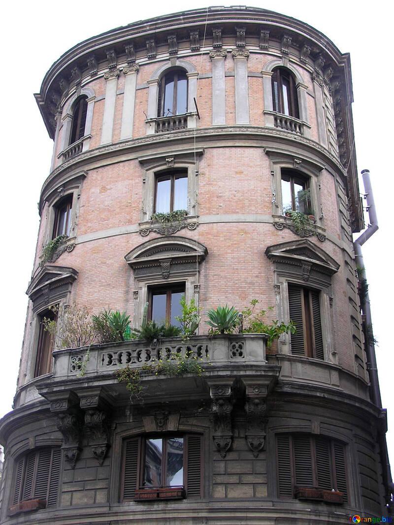 Roman architecture №12346