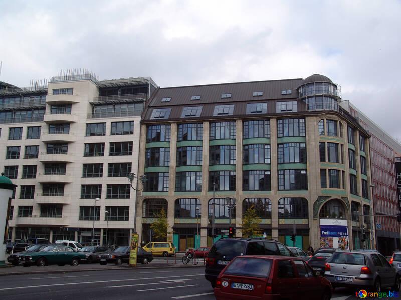 Panorama di Berlino №12101