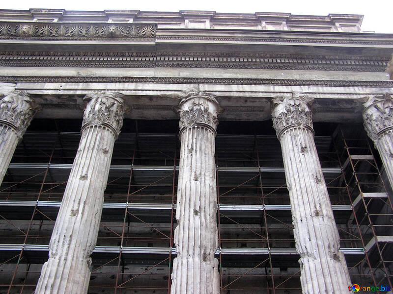 Restoration of historic buildings №12449