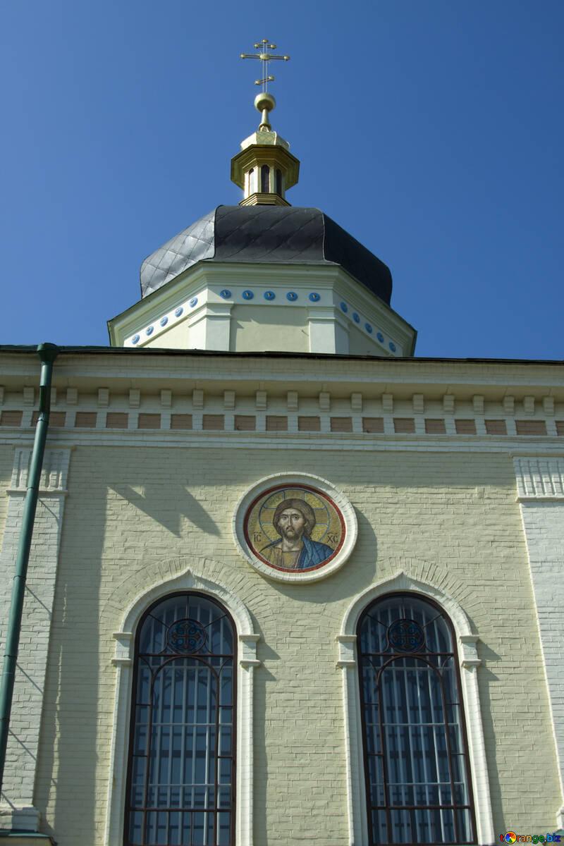Церковь №12764