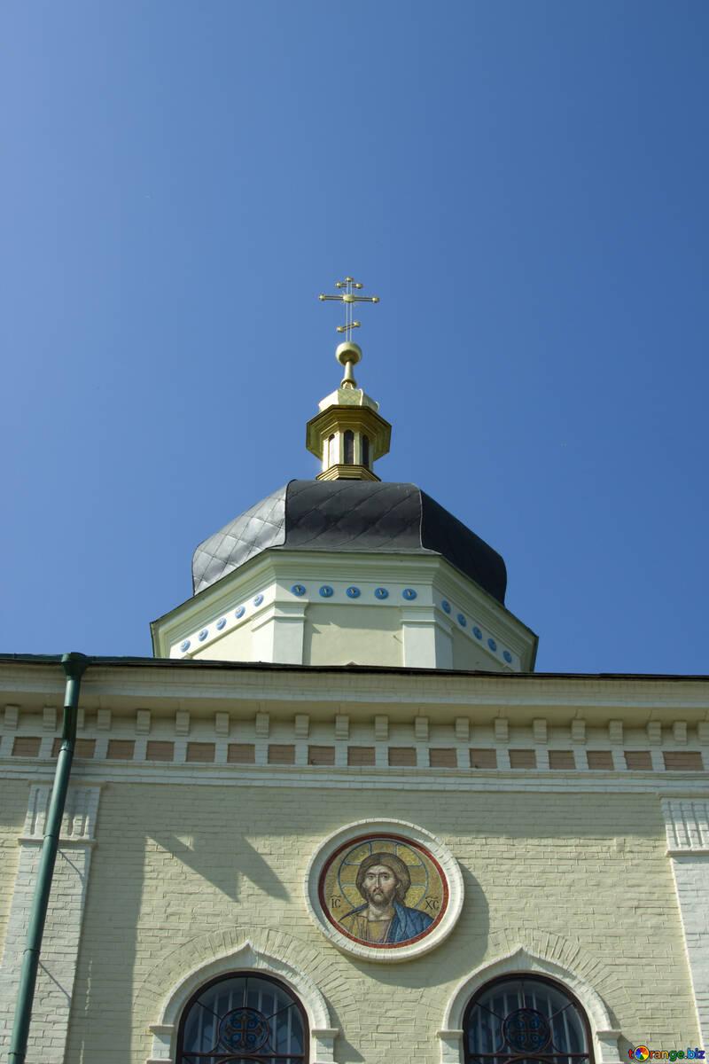 Православная церковь №12775
