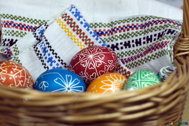 Easter traditions №12279