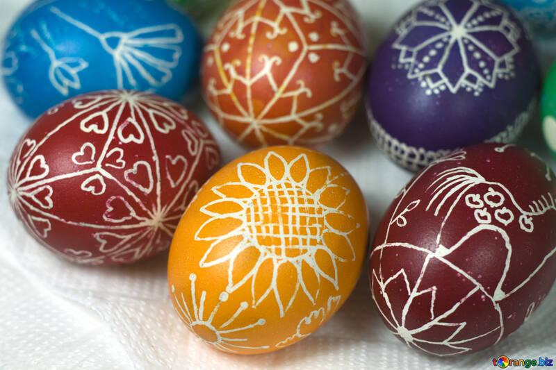Eggs №12245