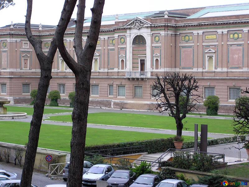 Palazzo italiano №12337