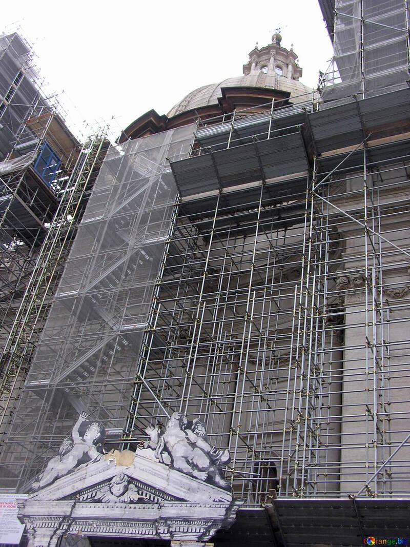 Scaffolding №12470