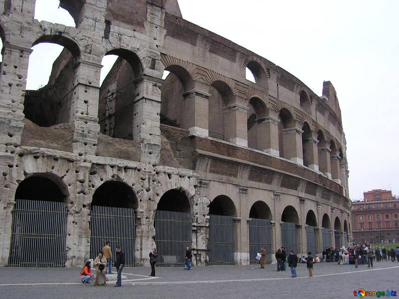 Gladiator Arena №12389