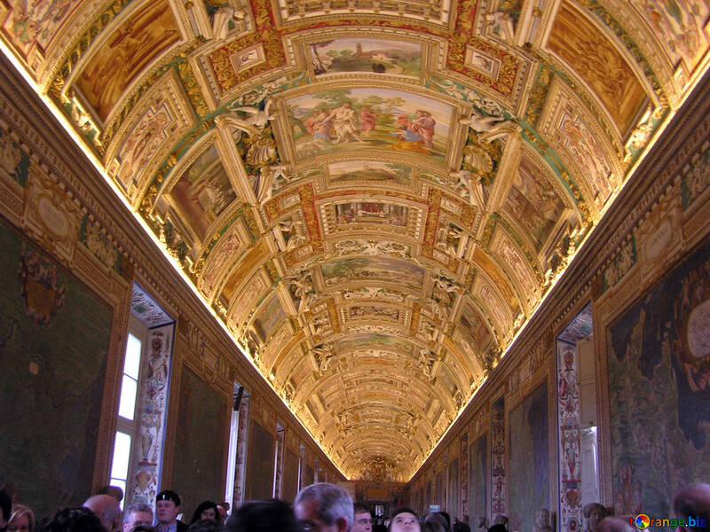 Museo Vaticano №12502
