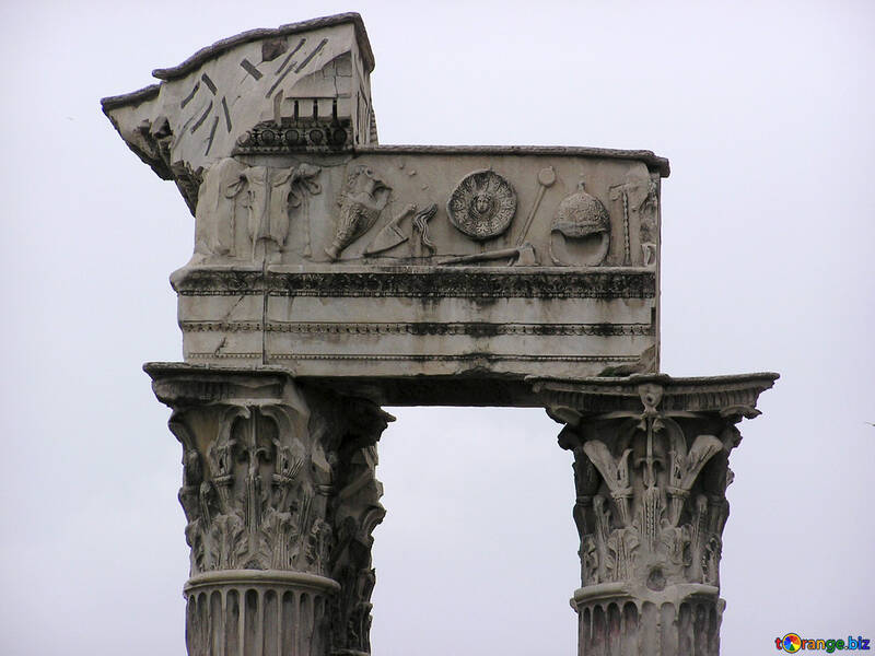 Antigua Roma №12399