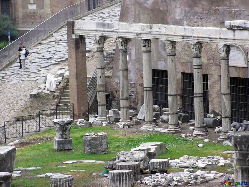 Ruinas romanas №12444