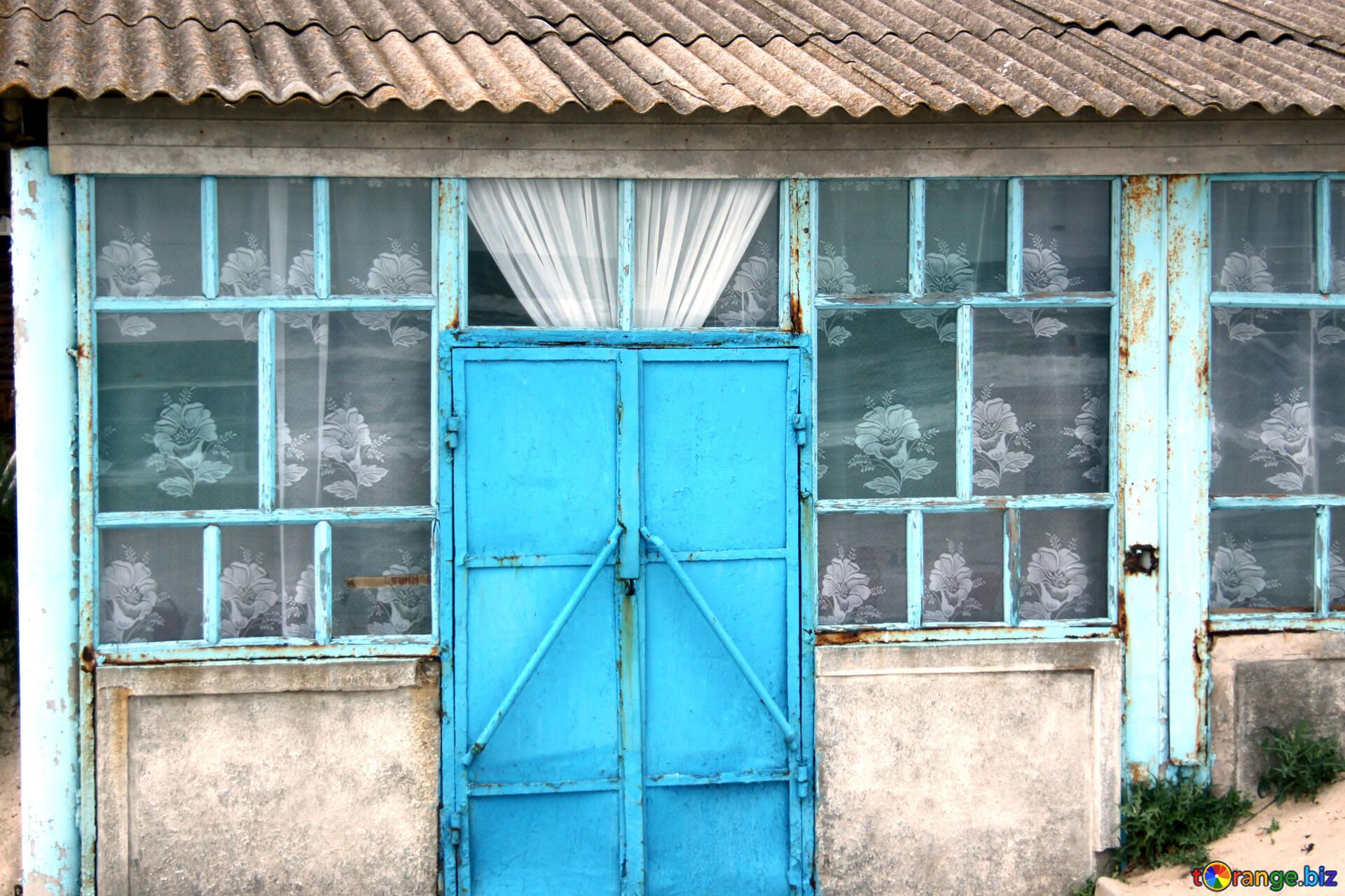 Parete Ferro E Vetro vetro facciate in architettura porte di ferro e le pareti di