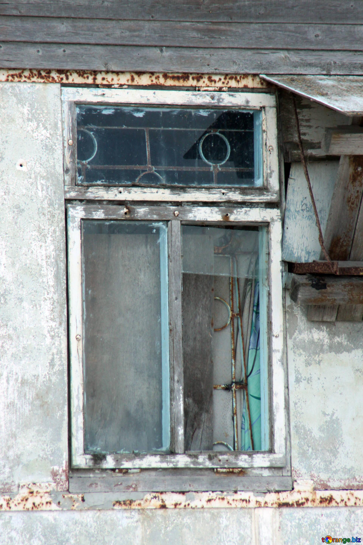 Finestra rotta finestra in frantumato sicurezza 13780 - La finestra rotta ...